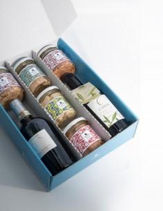 Box Salento