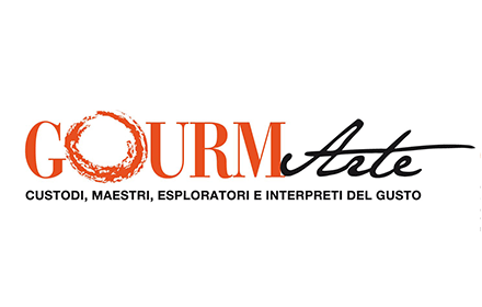 Gourmarte Logo