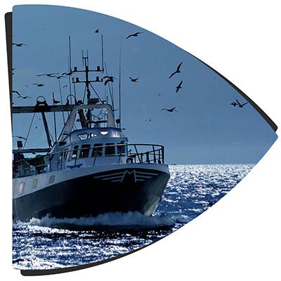 Pesca Tonno Colimena